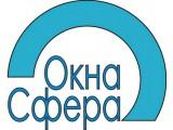 Логотип Окна Сфера, ООО