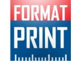 Логотип Формат-Принт