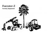 Логотип Forester-Z