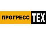 Логотип ПРОГРЕСС-ТЕХ
