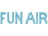 Логотип FunAIR