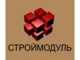 Логотип Строймодуль, ООО