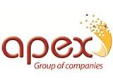 Логотип Апекс