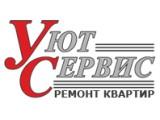 """Логотип ООО""""УЮТ СЕРВИС"""""""