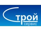 "Логотип Компания ""Строй-Сервис"""