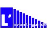 Логотип L'avant-garde