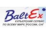 Логотип Балтийский Экспресс, ООО