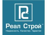 Логотип Реал Строй, ООО