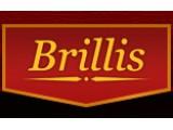 Логотип Brillis, ООО