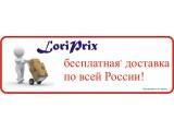 Логотип LoriPrix
