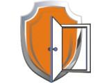 Логотип Двери Строй