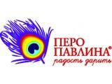 Логотип Перо Павлина