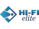 Логотип Интернет-магазин акустики в Финляндии Elite Hi-Fi