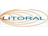 Логотип Бюро морских инженеров и консультантов Литораль