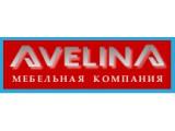 """Логотип Мебельная Компания """"АВЕЛИНА"""""""