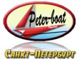 Логотип Питер-бот производственная компания