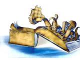 Логотип Книжная Лавочка