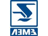 Логотип Ленинградский Электромеханический завод