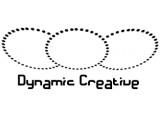 Логотип Динамик Креатив, ООО