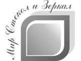 Логотип Мир Стекол и Зеркал