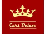 Логотип Cars Deluxe-Аренда авто с водителем
