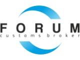 Логотип Форум, ООО