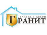 Логотип Двери Гранит, ООО