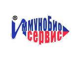 Логотип Иммунобиосервис