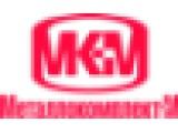 Логотип Металлокомлект-М, ЗАО