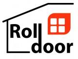 Логотип RollDoor, ООО