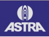 """Логотип Комплексная геофизическая экспедиция """"Астра"""""""