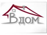 Логотип ВдомСПб