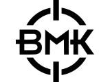 Логотип BMK-Service, ИП