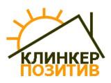 Логотип Клинкер Позитив, ООО
