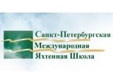 Логотип Санкт-Петербургская Международная Яхтенная Школа