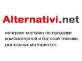 Логотип Alternativi.net