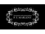 Логотип P.T. Marleny Company
