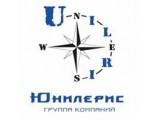 Логотип Unileris