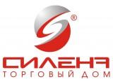 Логотип СИЛЕНА Компания