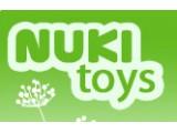 Логотип Нукитойс