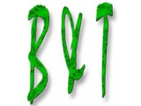 "Логотип Интернет-магазин ""Живые бабочки"""