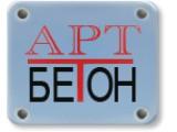 Логотип АРТ-БЕТОН, ООО