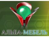 Логотип Альба-Мебель, ООО
