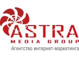Логотип Astra Media Group