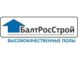 Логотип БалтРосСтрой, ООО