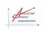 "Логотип ""АНАЛИТИК ФИНАНС"" Кредитный брокер"