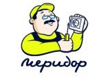 Логотип Меридор, ООО