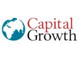 """Логотип Capital Growth ООО """"Капитал Гроус"""""""