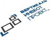 Логотип ВертикальИнвестПроект, ООО