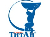 "Логотип Клиника ""ТитАн"", ООО"